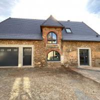 Projet de rénovation de menuiserie pour une maison  à Saint Julien de Piganiol