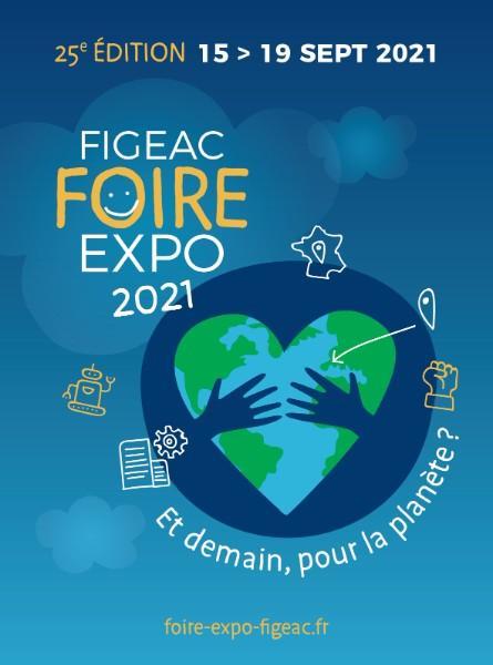 Foire exposition de Figeac 2021. MSL Fermetures exposera toutes ses prestations